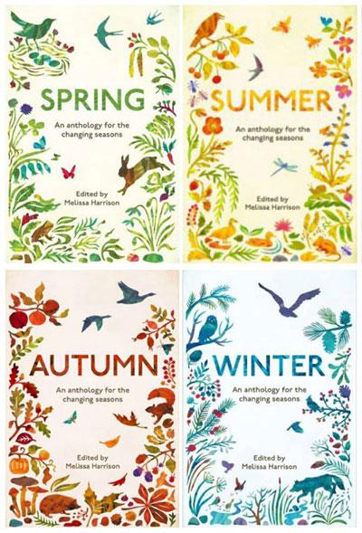 Seasons Anthologies