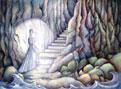 Woman Walking steps