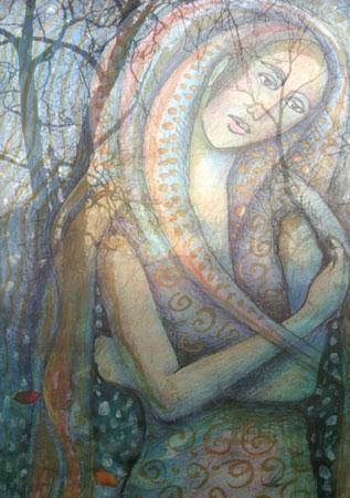 Star Goddess Memory