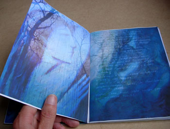 River Goddess Colour Booklet 2