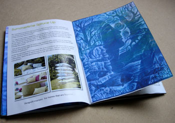 River Goddess Colour Booklet 4