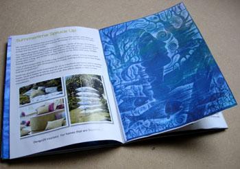 River Goddess Colour Booklet 4