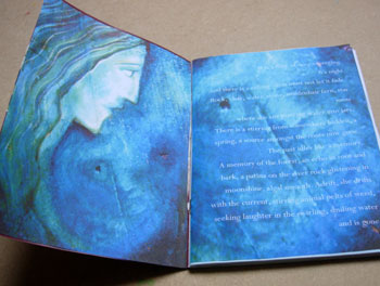River Goddess Colour Booklet 1