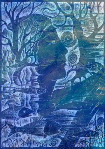 River Goddess Hatmehit