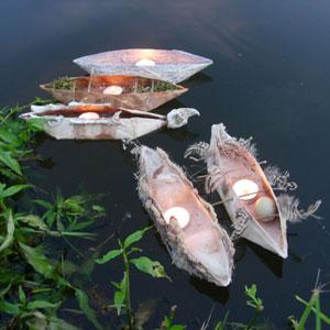 Spirit Boats