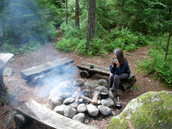 Alexi by Campfire Sweden