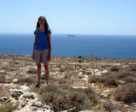 On Gozo
