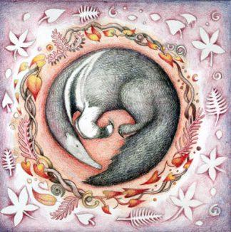 Anteater Dreaming