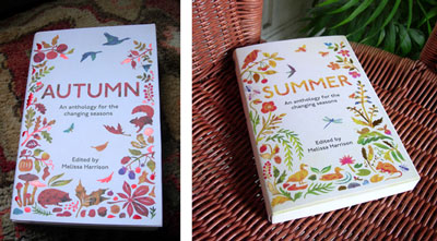 Summer and Autumn Anthologies