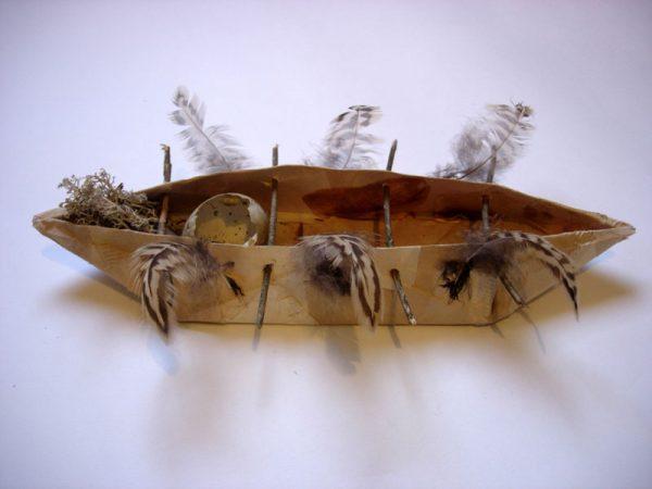 Bird Boat