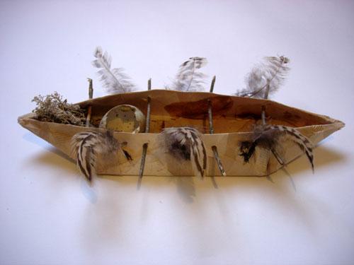 Nest Boat