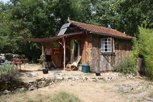 The Cabin of Quercy