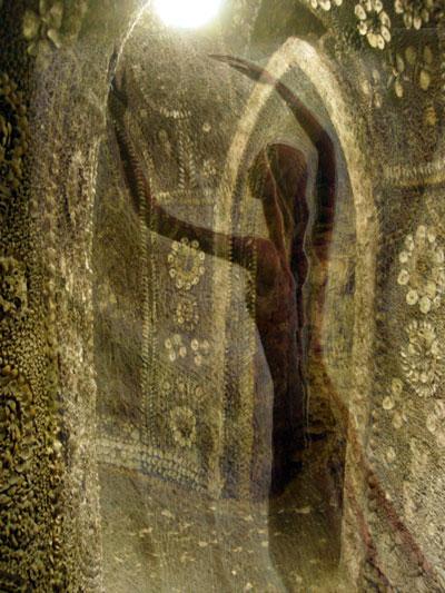 Dream Ghost in Grotto 2