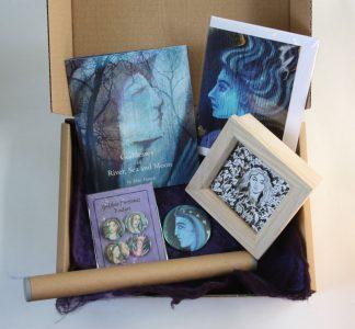 Goddess Gift Box