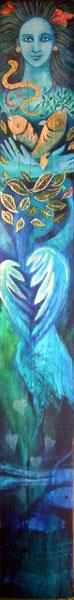 Goddess Totem
