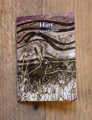 Hare Booklet