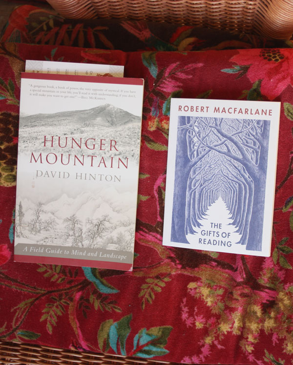 Hunger Mountain and The Gift of Reading