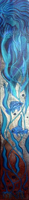 Kelp Maiden 2