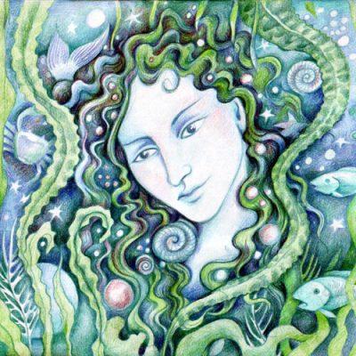 Maid of the Sea