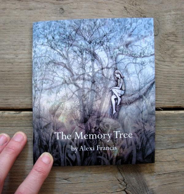 The Memory Tree Book