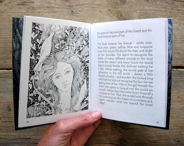 InsideThe Memory Tree book