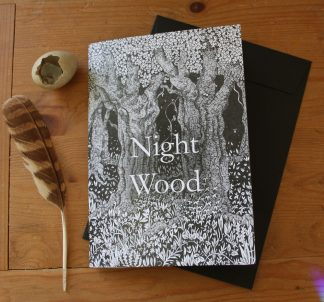 Night Wood Book