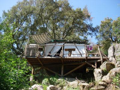 The River Lodge Pego Ferreiro