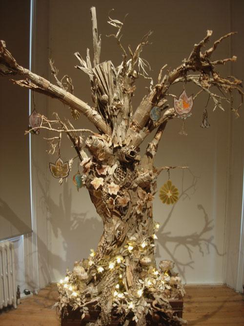 Story Cabinet Tree