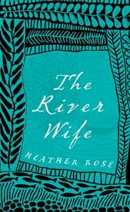 the river wife book cover