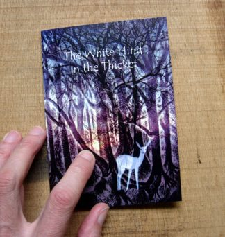 The White Hind Booklet