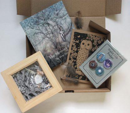 Woodland Gift Box